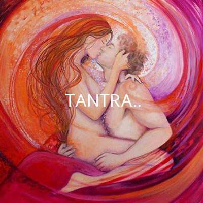 the tantra massage