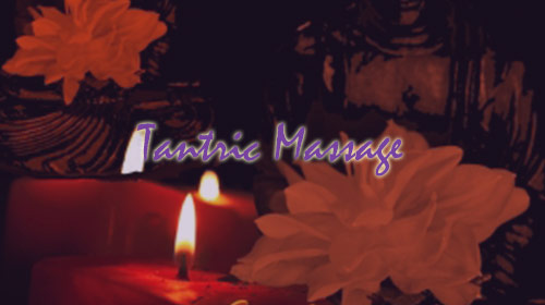 the tantric massage